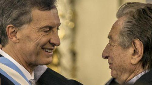 Blanqueo de capitales: cómo beneficia la nueva ley a los Macri.