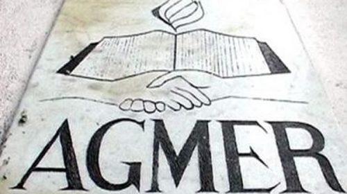 AGMER ratificó su adhesión al paro de CTERA
