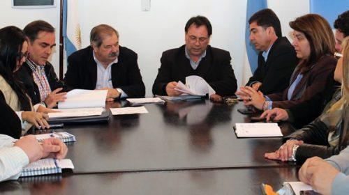 Acuerdo paritario garantiza un avance en la carrera docente
