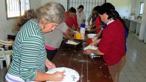 Activa participación de Cafesg en la Mesa de Gestión Local para la Economía Social y Solidaria