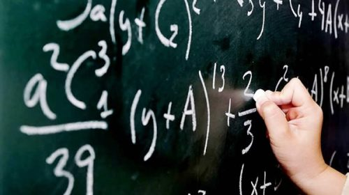 Concordia será sede de las Olimpíadas provinciales de Matemáticas