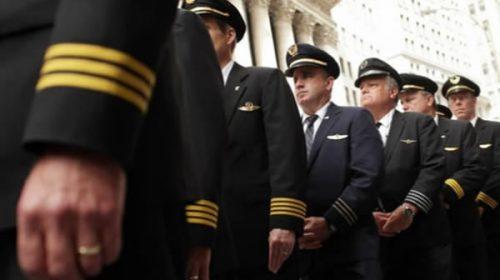 Jueves sin vuelos: pilotos estarán de paro por el vaciamiento de las líneas aéreas