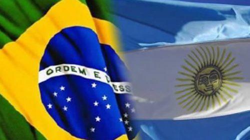 Entre Ríos busca expandir sus operaciones comerciales en Brasil