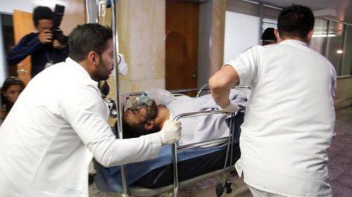 El estado de salud de los seis sobrevivientes de la tragedia de Chapecoense