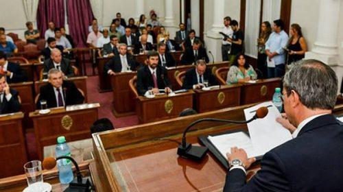 El Presupuesto ingresa al Senado y se aprobará a mediados de diciembre