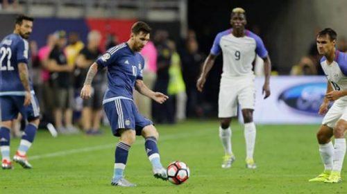 """Messi fue distinguido como """"el mejor creador de juego del mundo"""""""
