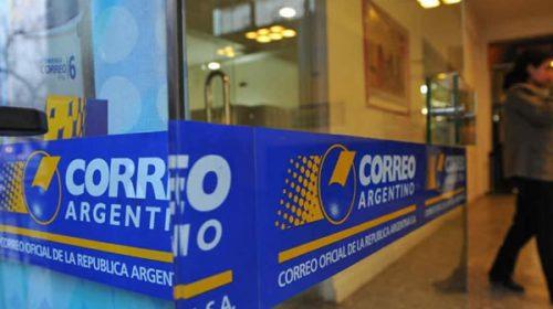 La Provincia suspendió al Correo Argentino del registro de proveedores