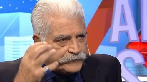 Jorge Asís criticó duramente a 'Cambiemos' por no jugársela por la convocatoria del 1 de abril