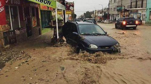 Prevén más lluvias tras los graves temporales en seis provincias