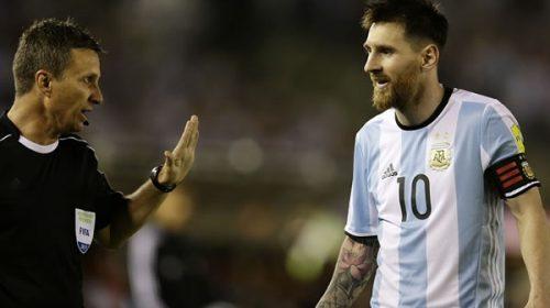 La nueva AFA envió un pedido de apelación a la FIFA para reducir la sanción a Messi