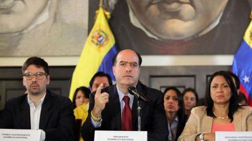 El máximo tribunal de Venezuela ejerce funciones parlamentarias