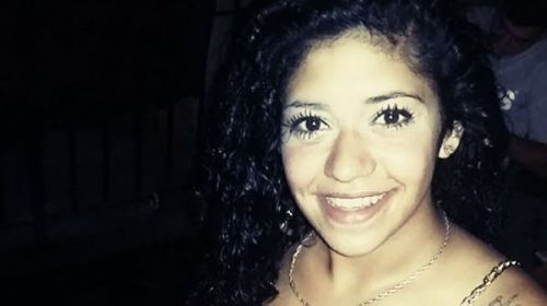 La Fiscalía confirmó que el cuerpo encontrado bajo escombros es de Araceli Fulles