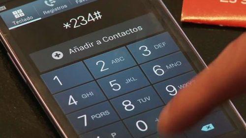 Cómo registrar tu celular y bloquearlo en caso de un robo
