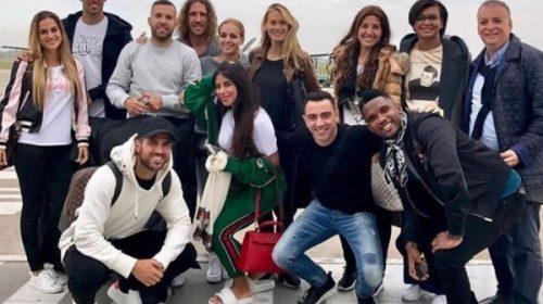 Leo Messi y Antonela Roccuzzo, el casamiento de los 2.500 millones de dólares