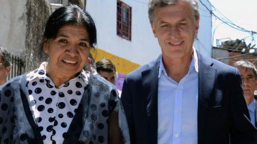 """Hasta Margarita Barrientos se queja: """"Vamos a comprar y venimos con menos cosas"""""""