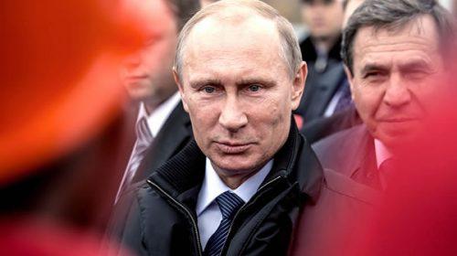 Putin anunció que expulsará a más de 700 diplomáticos estadounidenses