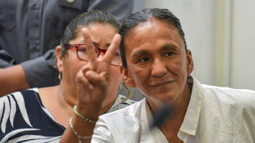 Forzados por la CIDH, Morales y la Justicia de Jujuy están a un paso de liberar a Milagro Sala