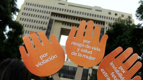 Semana decisiva para el proyecto de aborto en tres causales en Chile
