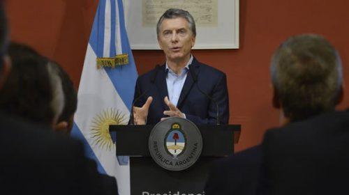 Tras el escandaloso escrutinio, Macri removió al directorio del Correo