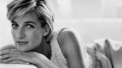 A 20 años de la muerte de Lady Di, la emoción por su figura sigue viva en Reino Unido