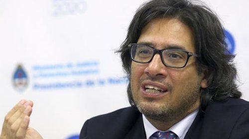Se acelera la reforma que busca Garavano para la Procuración