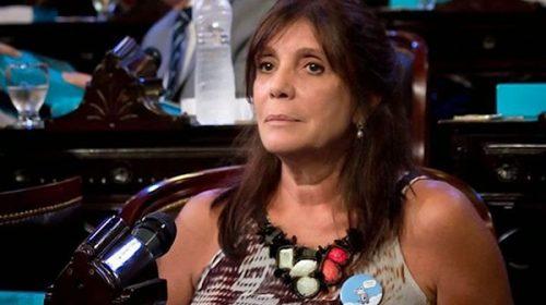 Dura respuesta de la titular de la Biblioteca del Congreso a Macri