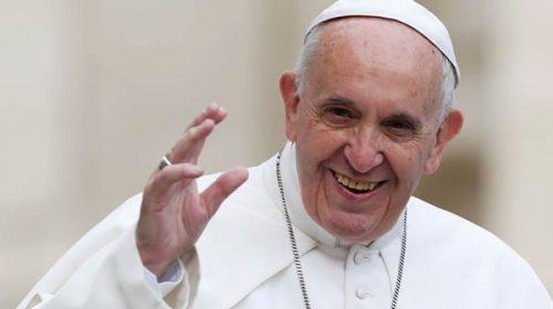 El Papa Francisco visitará en Chile una cárcel de mujeres