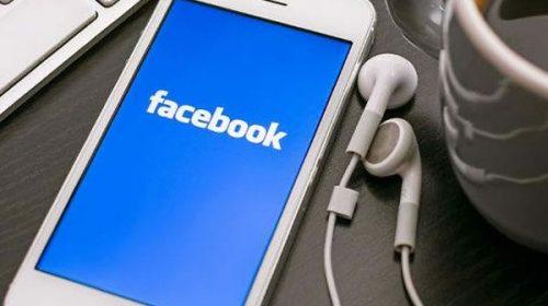 Los 5 motivos por los que conviene eliminar Facebook del teléfono