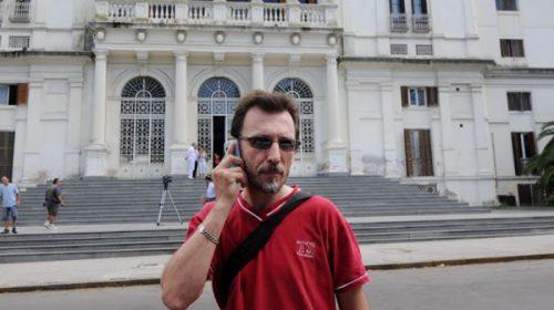"""Para el hijo de Julio López, otorgarle la domiciliaria a Etchecolatz """"es como dejar libre a Hitler"""""""