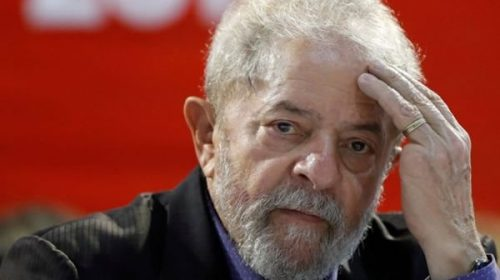 La Justicia de Brasil le negó a Lula el hábeas corpus
