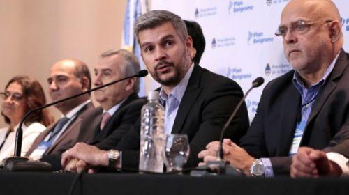 El Gobierno impulsa arancelar salud y educación superior a los extranjeros