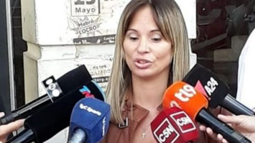 """La fiscal que investiga los abusos a futbolistas juveniles: """"Tenemos cinco detenidos y ahora vamos a ir por más"""""""