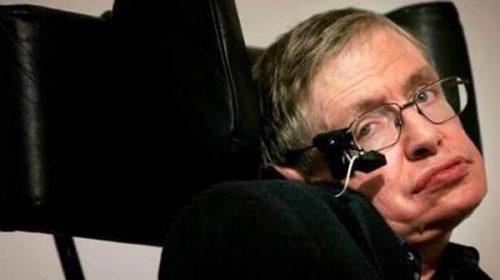 Funeral a Hawking en Cambridge y en junio sus cenizas con las Isaac Newton