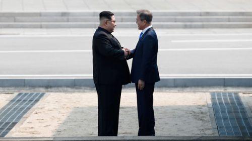 Los secretos de la histórica cumbre entre las dos Coreas
