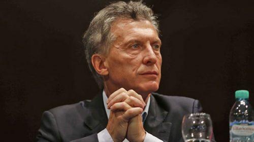 Macri buscará ahora un acuerdo con los gobernadores por el presupuesto