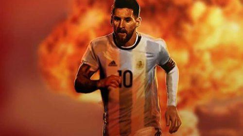 Piden a la selección de Messi que no juegue en Israel