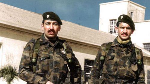 Quien es el soldado argentino de Malvinas identificado tras 36 años como NN
