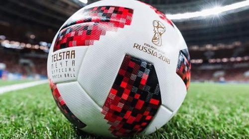 Justo hoy cambian la pelota: conoce el nuevo balón del Mundial