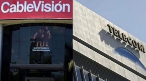 El Gobierno aprobó la fusión entre Cablevisión y Telecom