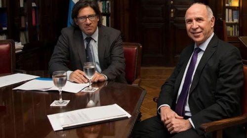 """Germán Garavano le respondió a la Corte: """"Los fondos les alcanzan perfectamente"""""""