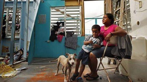 Puerto Rico: informe advierte sobre el aumento de la pobreza y la desigualdad a nueves meses del huracán María