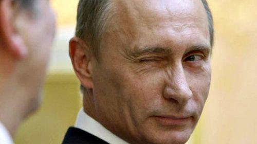 Putin le regaló entradas a dos fanáticos argentinos que se perdieron por Rusia