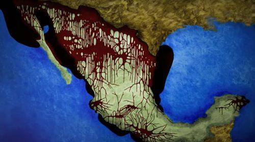 México registró en 2017 la tasa más alta de homicidios