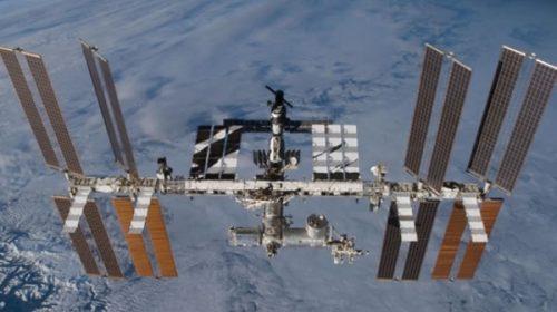 Sin oxígeno: emergencia en la estación espacial de la NASA