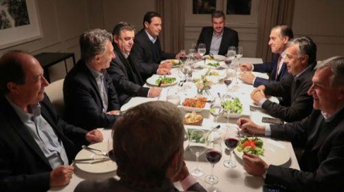 El radicalismo, en silencio y con malestar con el círculo chico de Macri