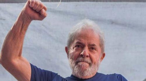 ¡Lula habilitado!… pero sólo para las encuestas