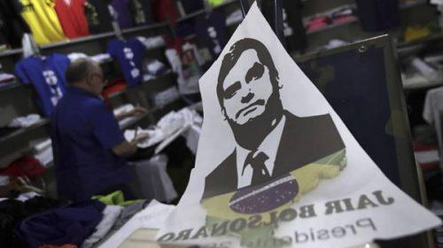 Todos contra Bolsonaro en Brasil