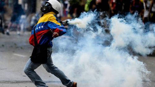 La inédita e histórica resolución de la ONU sobre Venezuela