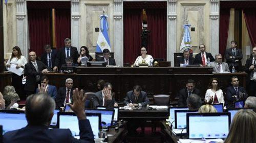 Debaten una nueva ley de financiamiento de partidos políticos