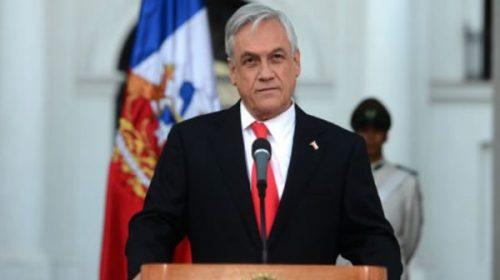 Acusaciones de nepotismo empañan el viaje de Sebastián Piñera a China